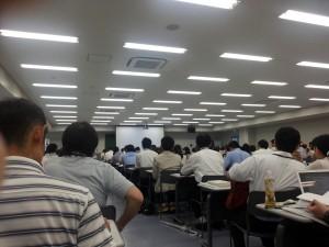 日本吃音・流暢性障害学会 第3回大会