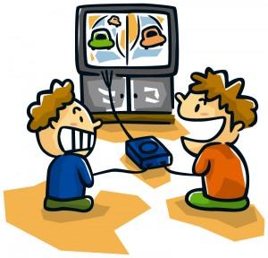 ゲーム依存症のイメージ2