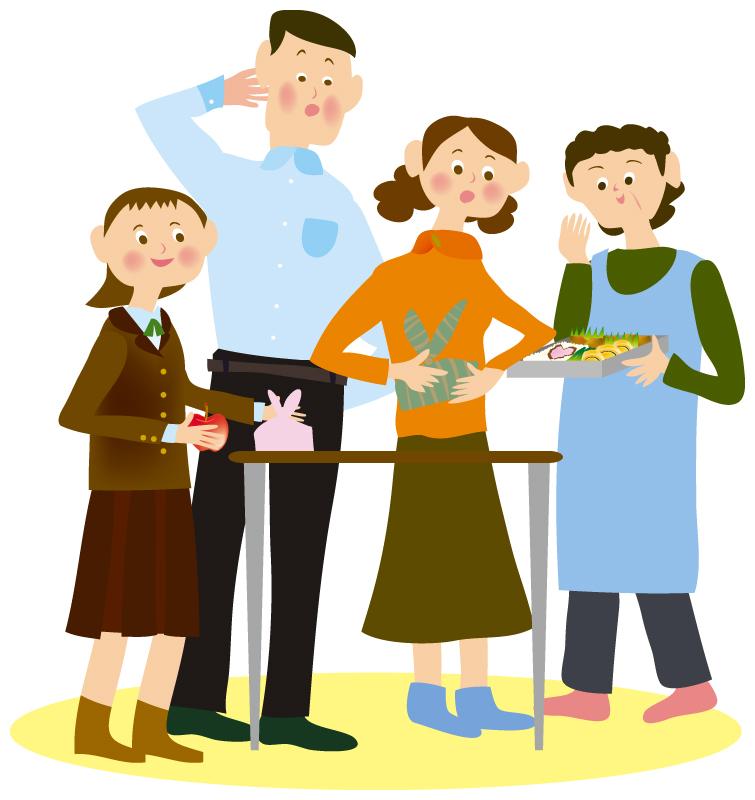 家族、機能不全家族